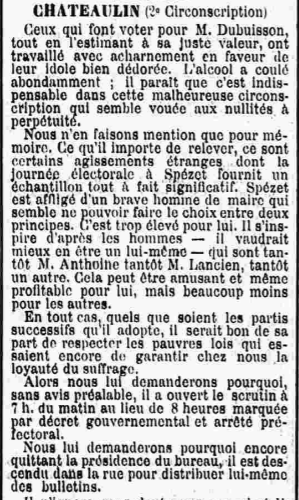 [PNG] Spezet manoeuvres electorales A Courrier29 2 juin 1906.PNG